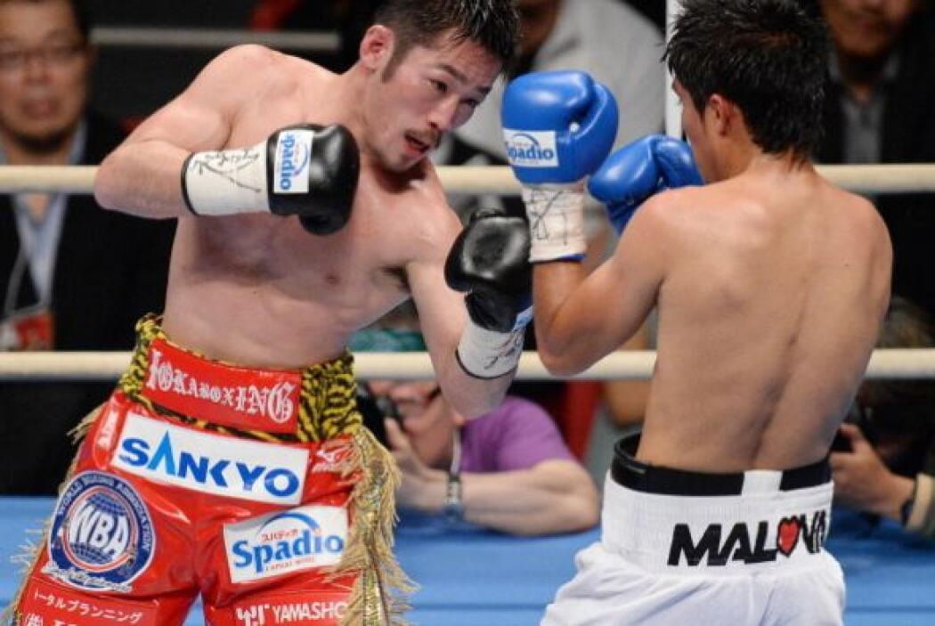 Para Velarde, de 22 años, es su tercera derrota. El mexicano suma por lo...