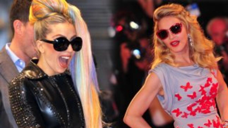 La éxotica Gaga lanzó varios comentarios para defender la promoción de s...