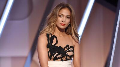 "Jennifer Lopez sacó las garras porque le dicen ""cougar"""