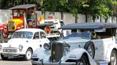 El seguro de auto cuesta más por la edad. ¿Mito o realidad?