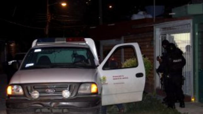 La violencia en varios puntos de México ha dejado su estela de muerte.
