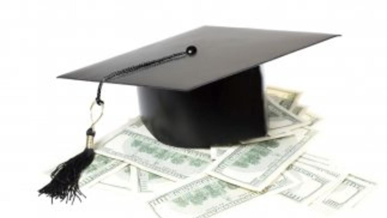 La educación suele marcar el destino financiero.