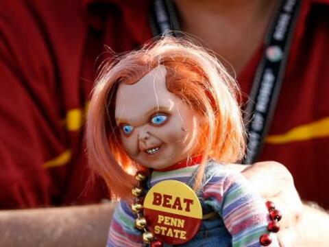 Sincérate y admite que este juguete aterrorizó tus noches...
