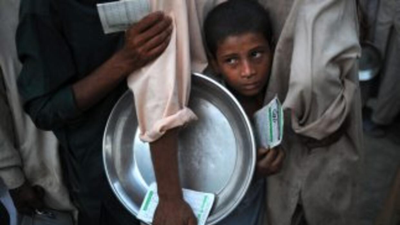 Al menos 20 millones de damnificados han dejado las lluvias del monzón e...