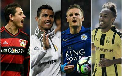 Real Madrid hace su debut