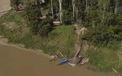 El Amazonas: ¿paraíso a la venta?