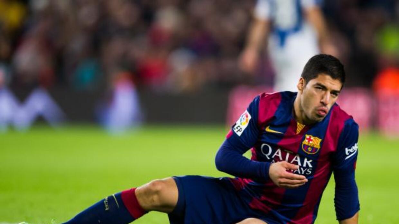 La apelación del cuadro azulgrana no fue suficiente para que la FIFA le...