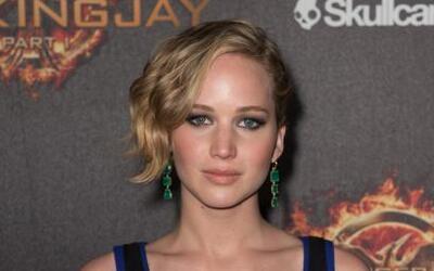 Sin duda Jennifer Lawrence ha sido la más afectada.