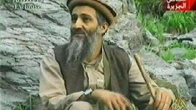 Por internet los chistes sobre la muerte del líder de Al Qaeda no se dej...