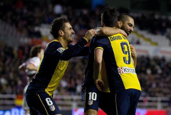 Tras su victoria sobre el Málaga (16º), el Barcelona tiene 5...