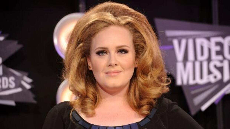 Transformación Adele