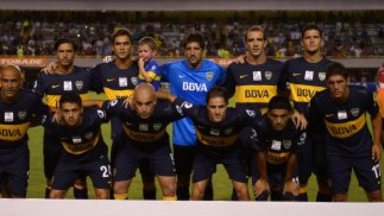 Boca Juniors quiere sumar otra vez en la Libertadores cuando reciba al o...
