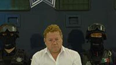 Narcotraficante implicado en ataque a futbolista Cabañas, fue detenido d...