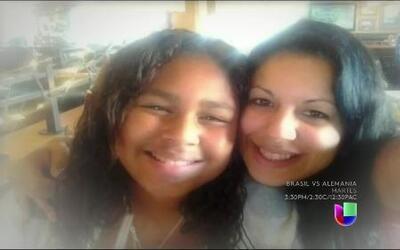 YT version- Una madre perdonó al asesino de su hija