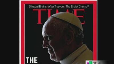 Controversia por portada de la revista Times