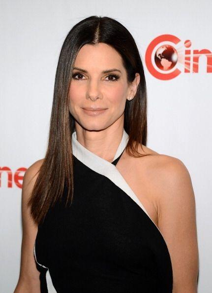 Quien.com también afirma en su portal que Sandra Bullock utiliza...