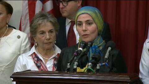 """ACLU: """"En estos días no es fácil ser una mujer, un inmigrante, un latino..."""