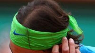Nadal firmó en 2010 un acuerdo de patrocinio con la marca del reloj (Ric...