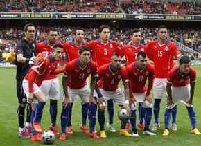 La Roja tiene el reto de ganar su primera Copa América por jugar en casa