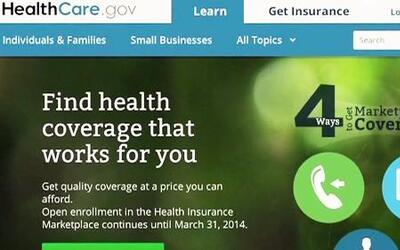 Vence el plazo para inscribirse en el mercado de seguros de salud