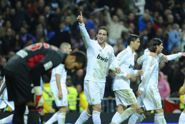 Real Madrid disputó el 'Derby' madrileño ante el Atlético, sin su estrel...