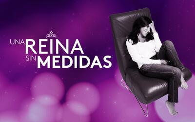 Una reina sin medidas, con Paula Arcila