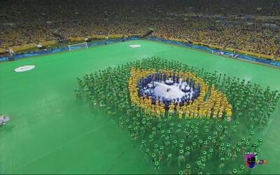 Ya están listas las 32 selecciones que estarán en Brasil 2014