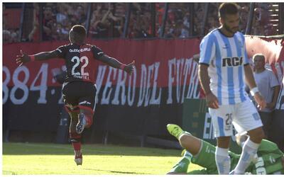 Francisco Meza, será nuevo refuerzo de Tigres advincula.jpg