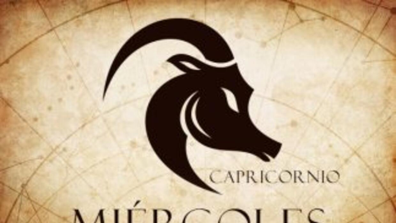Capricornio horóscopo diario Profesor Zellagro