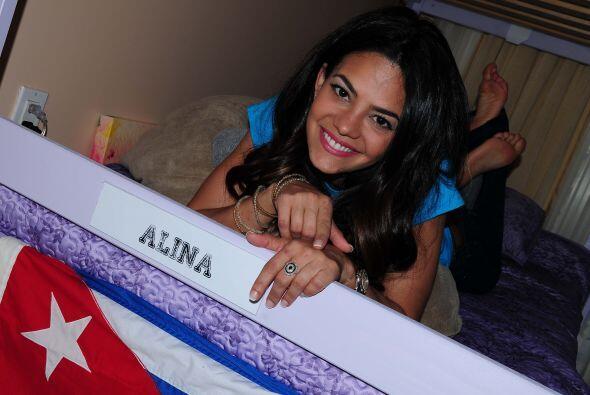 La sensual cubana reveló que su mejor aliado para atraer la suerte ha si...