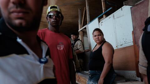 La mitad de los latinoamericanos desempleados en 2015 son de Brasil.