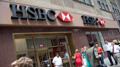 Aunque tiene su sede en Londres, HSBC (The Hong Kong and Shanghai Bankin...
