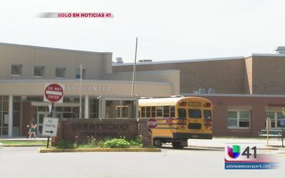 Temor en escuela de Long Island ante desaparición de dos hispanos