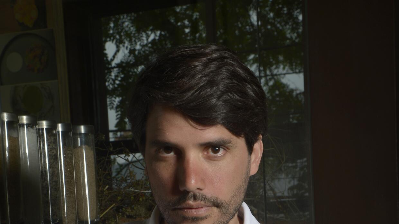 Virgilio Martínez, cocinero peruano en la búsqueda de productos autóctonos