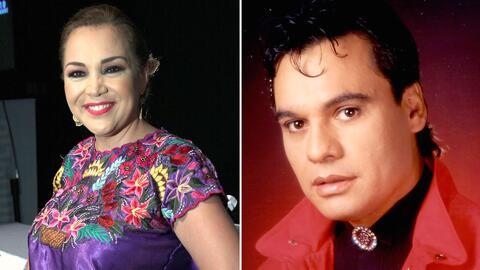 Exclusiva: Juan Gabriel le propuso matrimonio a Aida Cuevas y la heredó...
