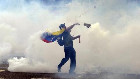 Venezuela y la crisis en incremento