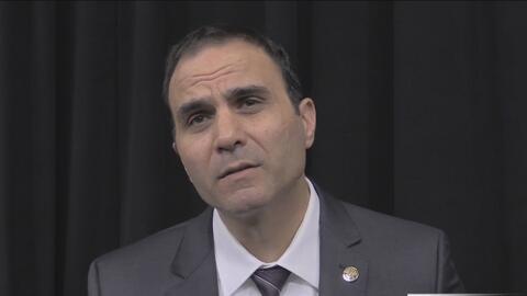 """""""La oficina del sheriff del condado Maricopa no actuará como un brazo de..."""
