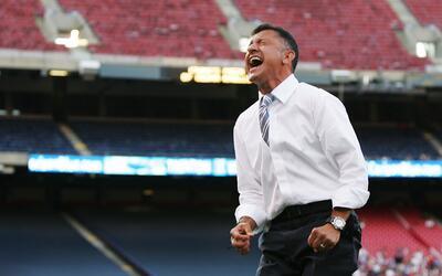 Una nueva etapa llega para Juan Carlos Osorio y sólo el tiempo di...