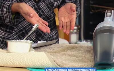 Soluciones caseras y baratas para limpiar tu cocina