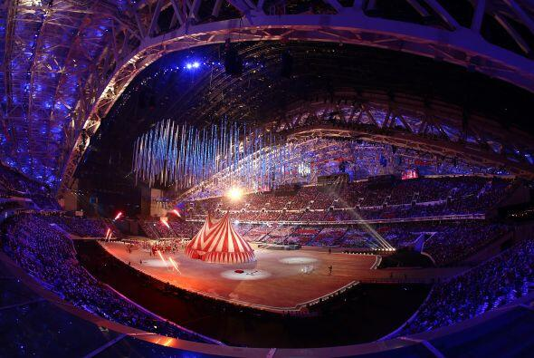 Rusia dejó atrás el escándalo gracias a sus atletas que conquistaron 32...