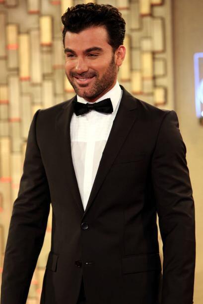 Mauricio Mejía.