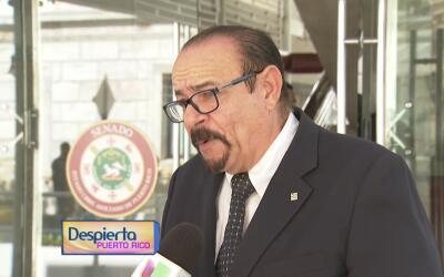 """Arturo Avilés afirma que la huelga en la UPR ha sido """"fútil"""" y que se de..."""