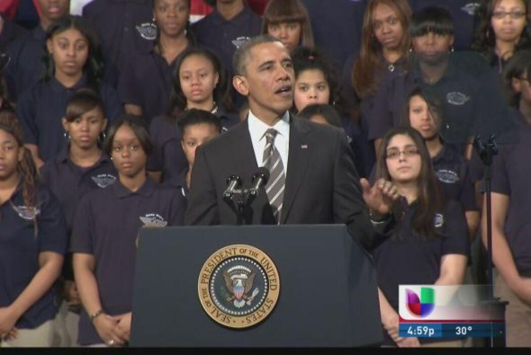 Cinco días después de la reelección del presidente Barack Obama para un...