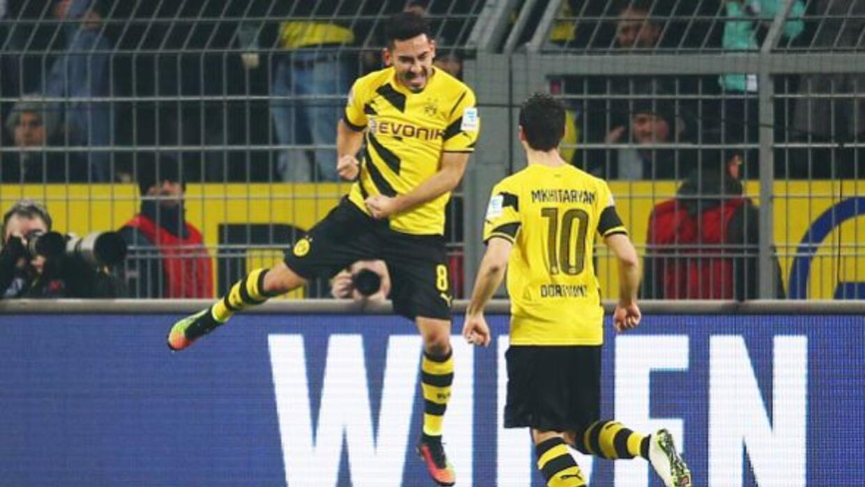 El conjunto amarillo se impuso por la mínima y deja el fondo en Alemania.