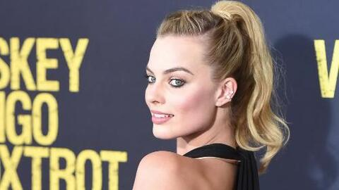 Margot Robbie criará a sus futuros hijos en Australia