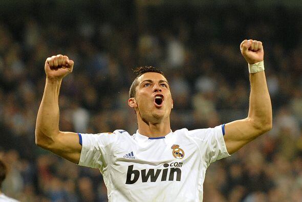 El presente del Real Madrid, de la mano de Mourinho, es impecable e inme...