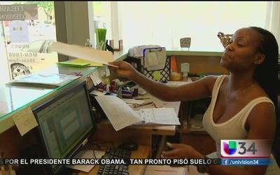Triunfo laboral para mujeres en California