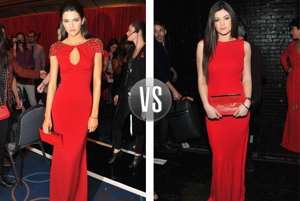Muchos se les ha comparado a las Jenner, pero cada quien tiene su estilo...