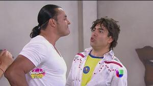 Latin Lover peleará con Benjamín por el honor