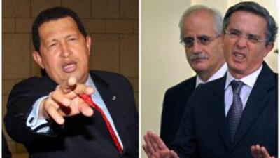 Las diferencias entre ambos políticos datan desde hace varios años.